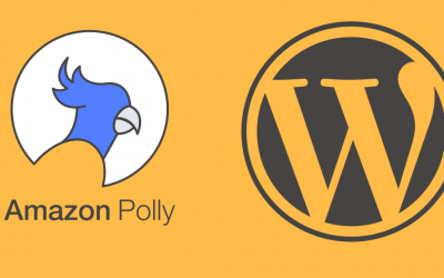 Amazon Polly – The New Frontier In Blogging And SEO?