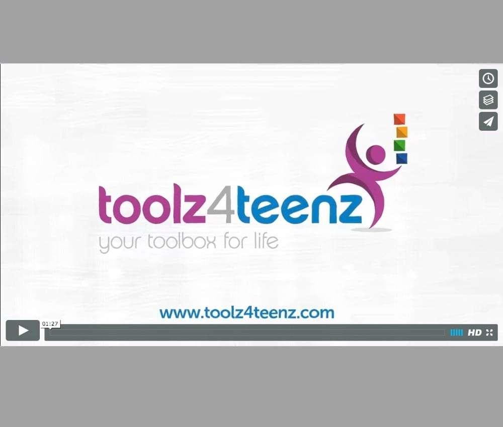 toolz4teenz