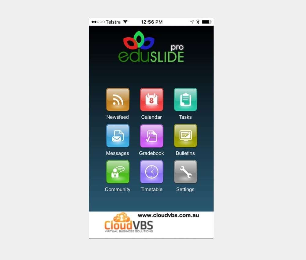 Edulside Mobile