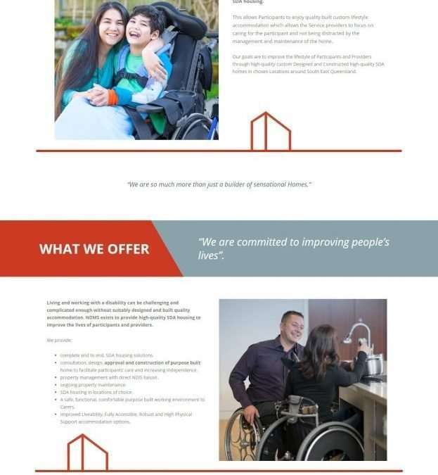 National Disability Management Services